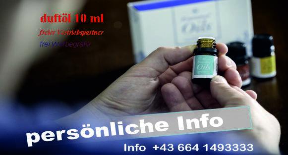Ressources Naturelles Atherisches Pfefferminzol Bio 10 Ml